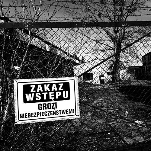 Strefa Skażøna (Extended Version) [Explicit]