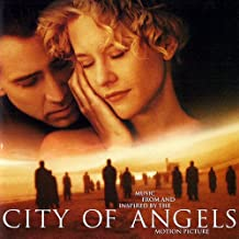 C i t y O f Angels (O S T)