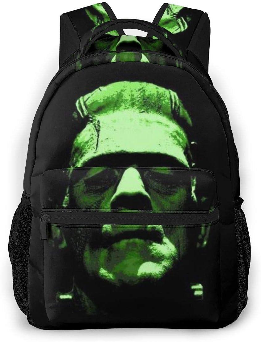 New products world's highest quality popular Fra-Nken-Ste-In Popular product Laptop Backpack Travel Ba Daypack Bookbag