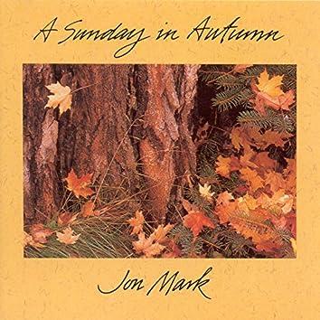 Mark, Jon: Sunday in Autumn (A)