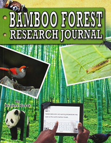 Bamboo Forest Research Journal (Ecosystems Research Journal)