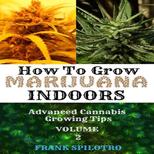 How to Grow Marijuana Indoors: Advanced Cannabis Growing Tips