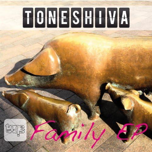 Toneshiva
