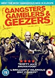 Gangsters, Gamblers And Geezers [DVD] [Reino Unido]