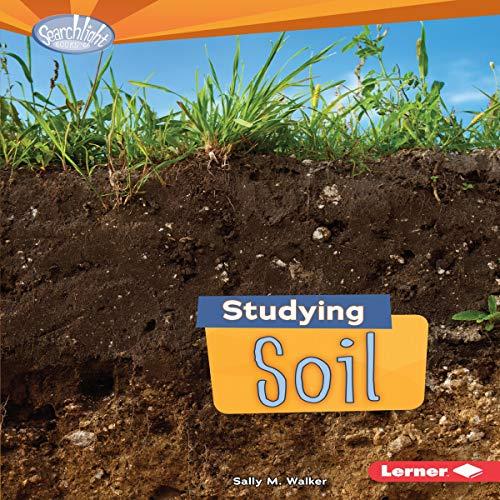 Studying Soil cover art