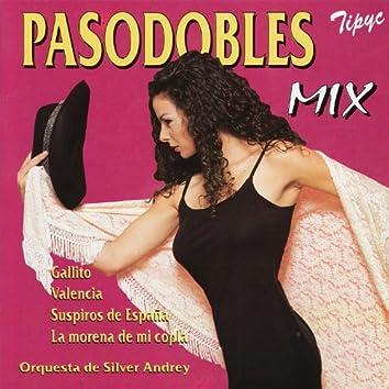 Pasodobles Mix