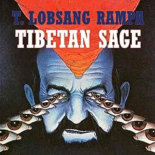 Tibetan Sage cover art