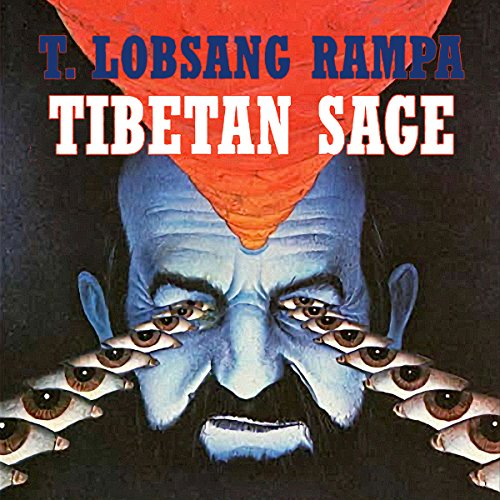 Tibetan Sage audiobook cover art