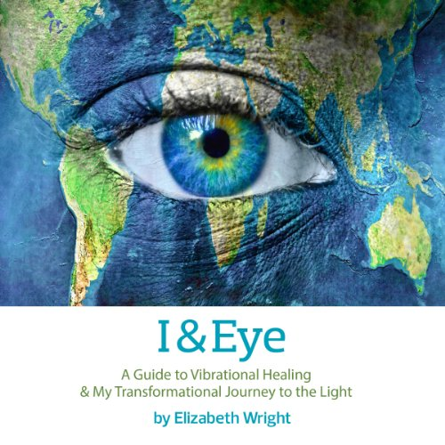 I & Eye audiobook cover art
