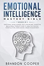 Best emotional intelligence the book Reviews