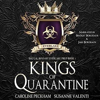 Kings of Quarantine cover art