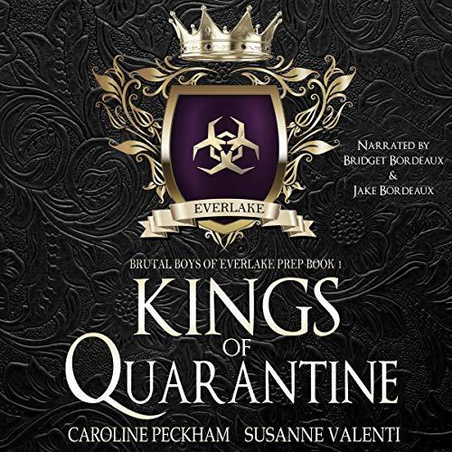 Kings of Quarantine Titelbild