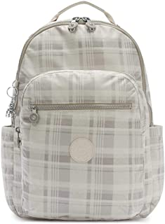 Baby Backpacks Seoul Baby Soft Plaid
