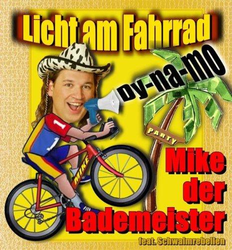 Licht Am Fahrrad (Dynamo-Edit)
