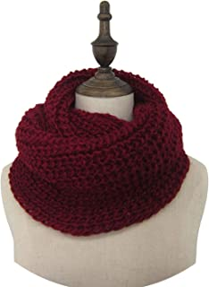 18 Colors Warm Winter Scarf Knitted Women Fashion Neck Wool Cashmere fashion Plaid 2018 hot sale