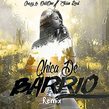 Chica de Barrio (Remix)