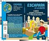Litoral Gaditano Escapada Azul: Un recorrido por las playas, pueblos y paisajes del litoral