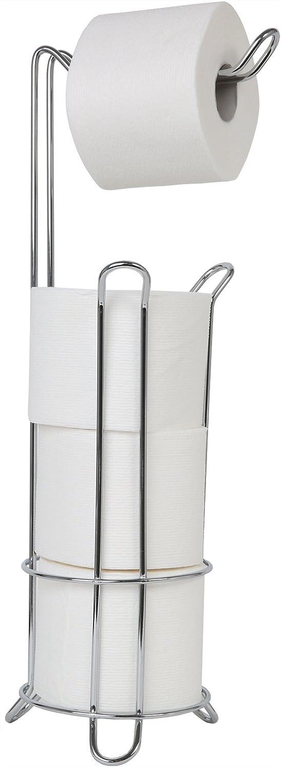 Toilet Paper Holder - Toilet Tissue Stand