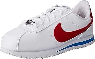 Big Boys' Cortez Basic SL Casual Sneakers