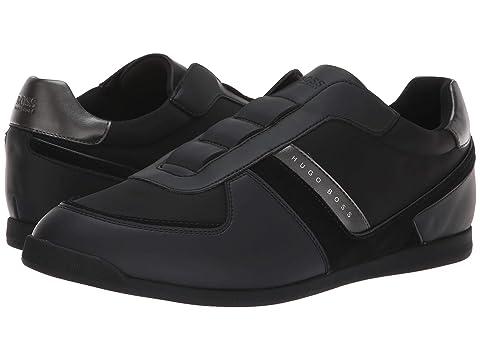 Green Sneaker Hugo by BlackDark On Blue BOSS Maze Boss Slip BOSS n86OqaqX