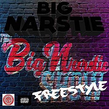The Big Narstie Show Freestyle