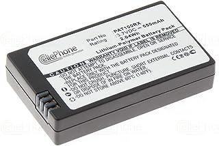 cellePhone batería Li-Polymer para Parrot Jumping Sumo/Mini Drone/Rolling Spider (reemplazado PF070071)