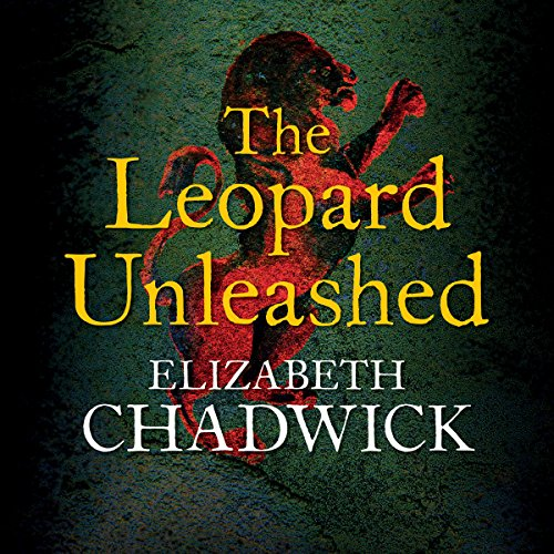 The Leopard Unleashed audiobook cover art