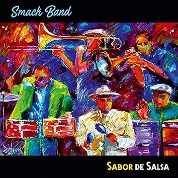 Sabor de Salsa
