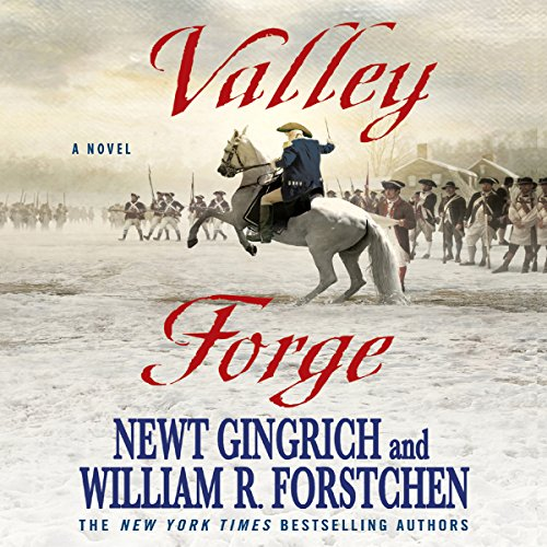 Valley Forge Titelbild