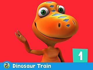Dinosaur Train Season 1