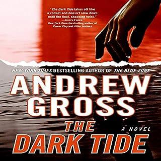The Dark Tide audiobook cover art