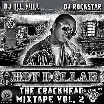 The Crackhead Mixtape Vol.2