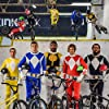 Morphsuits Adulti Ufficiali Blu Costume Power Ranger - XL (176cm - 185cm) #5