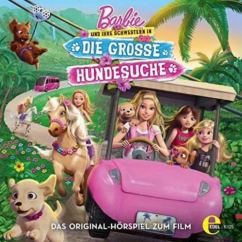 Barbie und ihre Schwestern in