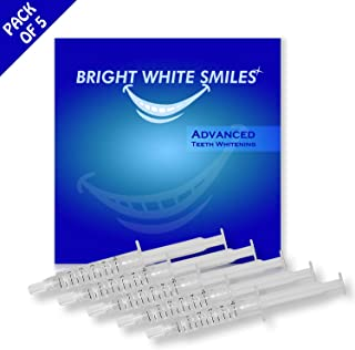 bright on whitening