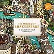 Laurence King Publishing World of Shakespeare Jigs