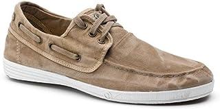 Eco Zapatos - 303E - Natural World Hombre - 100% EcoFriendly - Calzado Hombre Verano