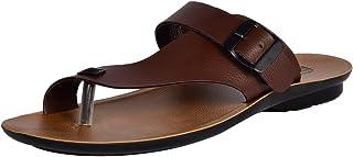 Relaxo Flite Men's Synthetic Outdoor Slippers
