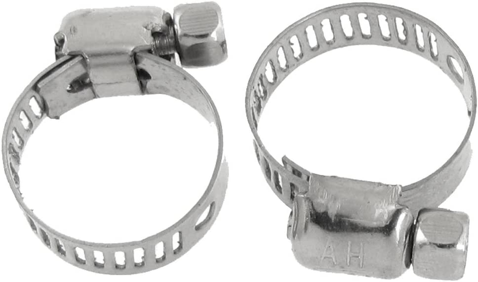 Aexit 5 Pcs Clamps 5/16