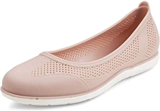 tresmode Womens Casual Ballerinas