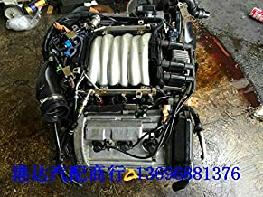 Original Engines 9 into new For Audi A6 2.8 2.4 Passat C5 B5 coyote A4 2.4