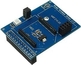 ILS - Wireless Shield Board for Raspberry Pi Support Zigbee-Xbee NRF24L01 NRF24L01+RFM12B-D DIY Part