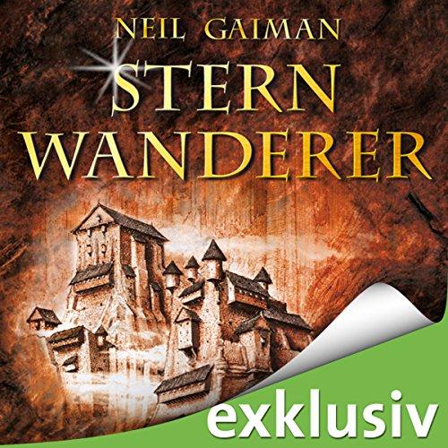 Sternwanderer audiobook cover art