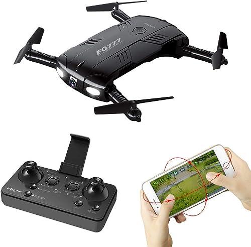 ventas calientes Fcostume Fcostume Fcostume FQ777 FQ05 - Cuadricóptero de 6 Ejes (giroscopio de 2,0 MP, WiFi, FPV, RC Quadcopter)  elige tu favorito
