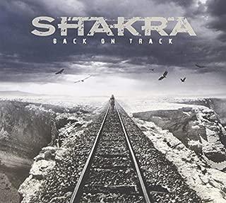 shakra back on track