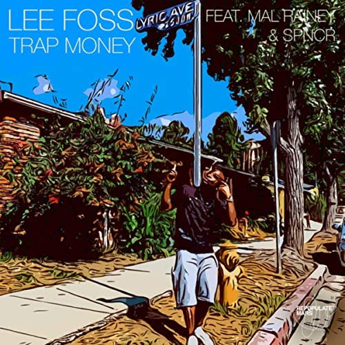 Lee Foss feat. Mal Rainey & SPNCR