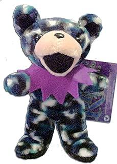 Grateful Dead Bean Bear Ripple Teddy Bear
