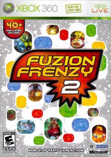 Fuzion Frenzy 2 (Xbox 360) by Microsoft