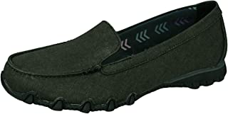 Skechers Womens Relaxed Fit: Bikers - Hyphen 49466
