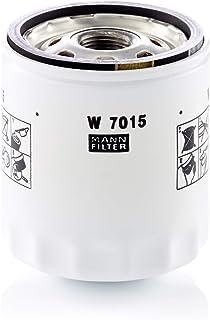 Mann Filter W 7015 oil filter